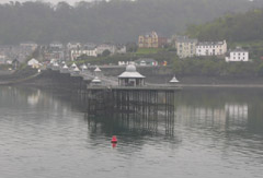 Bangor Pier, Bangor