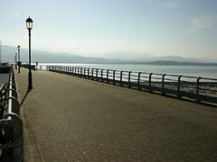 Beaumaris Pier, Beaumaris