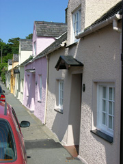 Church Street, Beaumaris