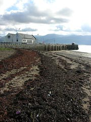 Beach & Pier, Beaumaris