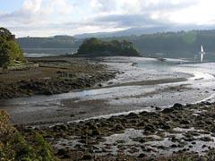 Menai Straits, Anglesey