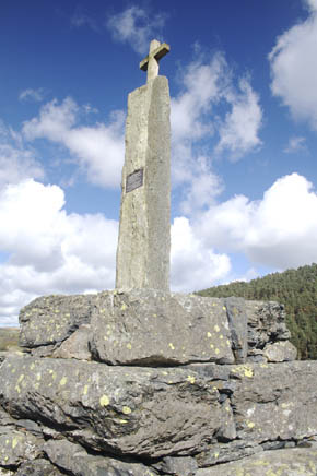 Taliesin_Monument