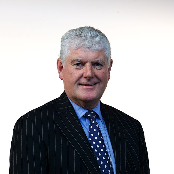 Byron Davies AM