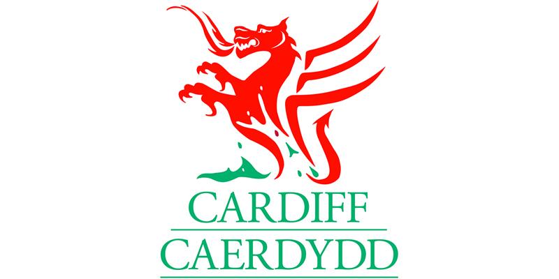 Cardiff Logo small