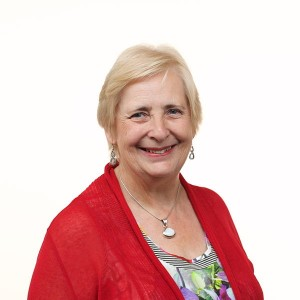 Gwenda Thomas AM