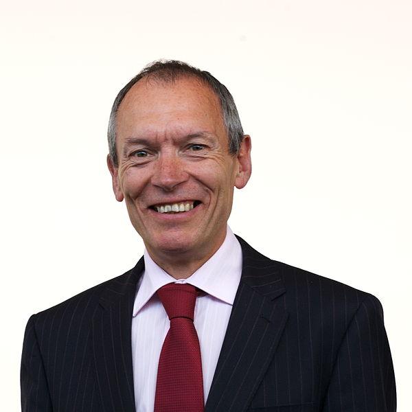 John Griffiths AM
