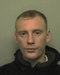 Gwent Police Officers are trying to trace 30 year old Paul Samuel Morrisey from the Newport area. - Paul-Samuel-MORRISEY-240x300