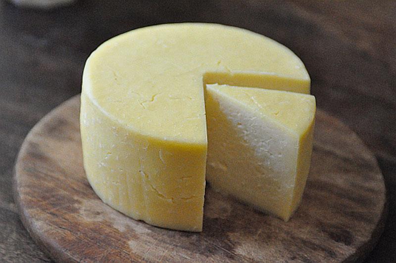 Caerphilly-cheese