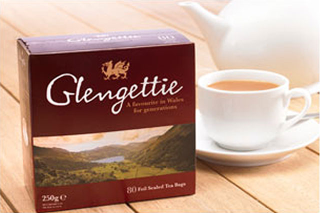 Glengettie-Tea