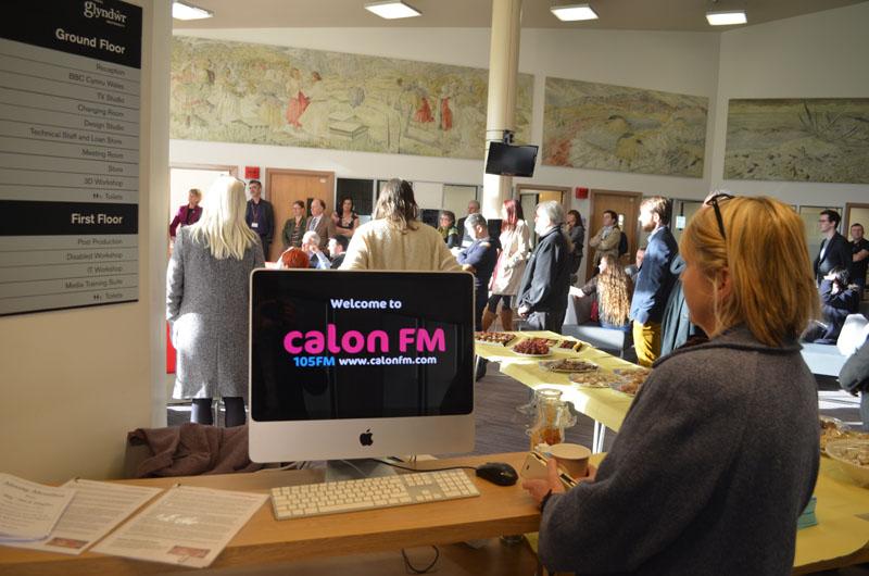 Calon FM
