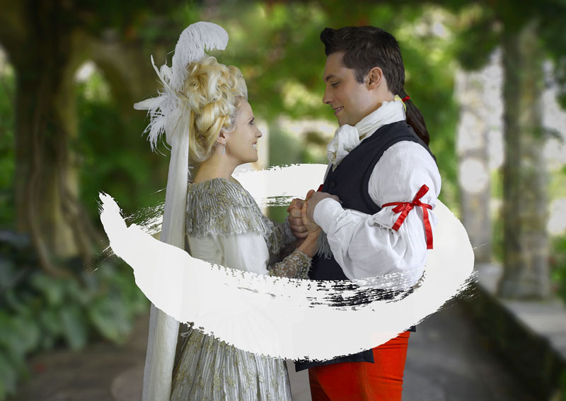 WNO The Marriage of Figaro - Spring 2016
