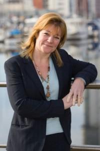 Dr Kay Swinburne