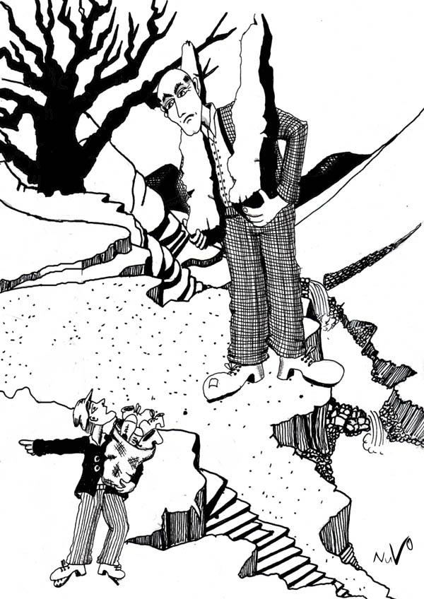 giantess apron